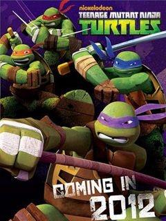 忍者神龟第一季