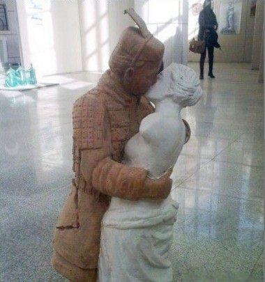 跨越时空的爱恋,我在佛前苦苦等了几千年~