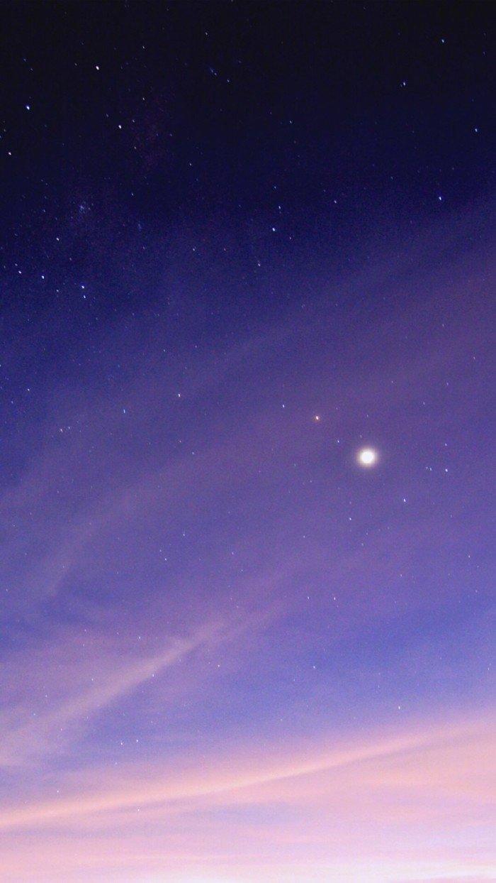 晚安心语语句0421:总有一粼星芒,可以治愈你所有悲伤