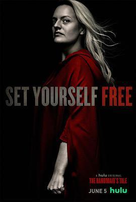 使女的故事 第三季的海报