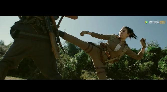 云南虫谷-电影(完整观看版)在线【1080 p高清】