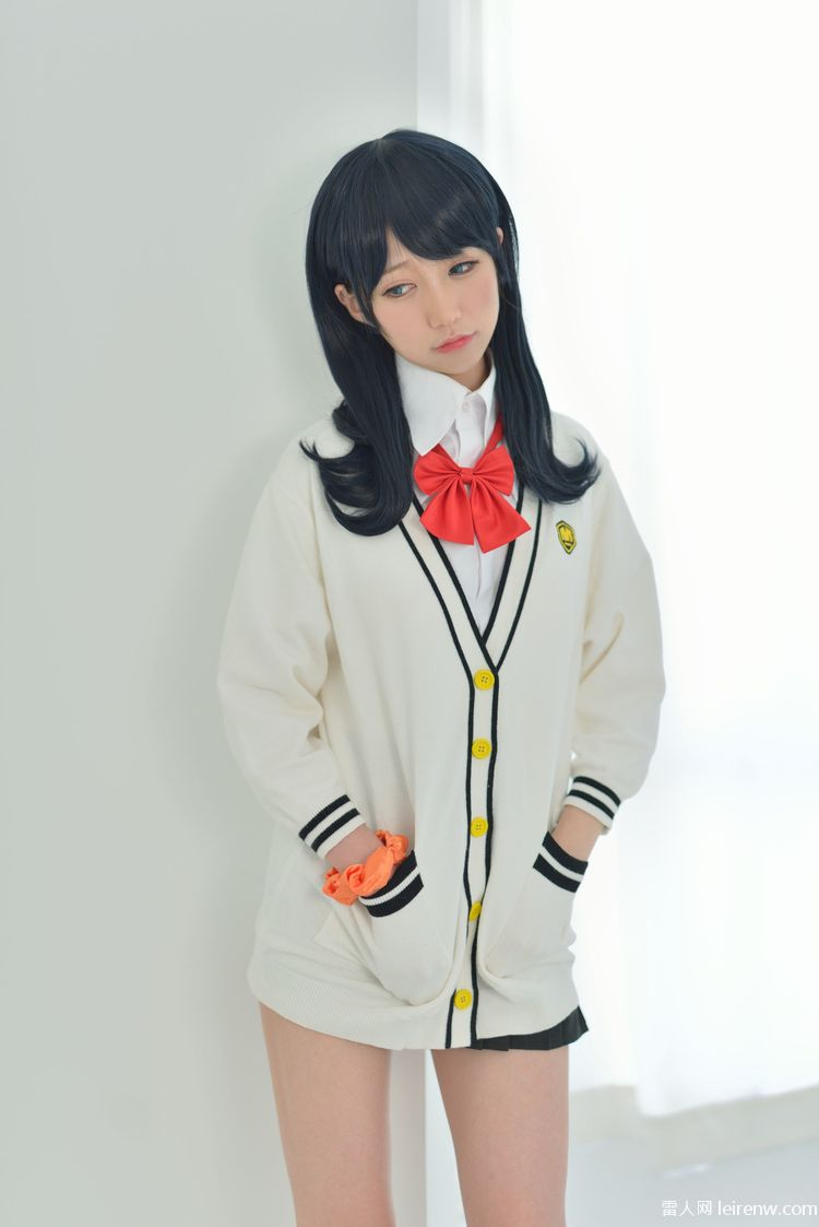 19歲高中剛畢業女孩作品SIRO-3009
