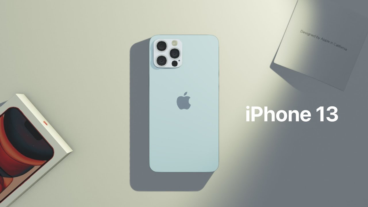 iPhone13最快9月底上市, 王守义说十三香