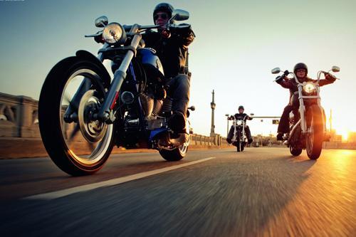哈雷摩托车官网_哈雷将在中国生产_哈雷摩托价格会降低