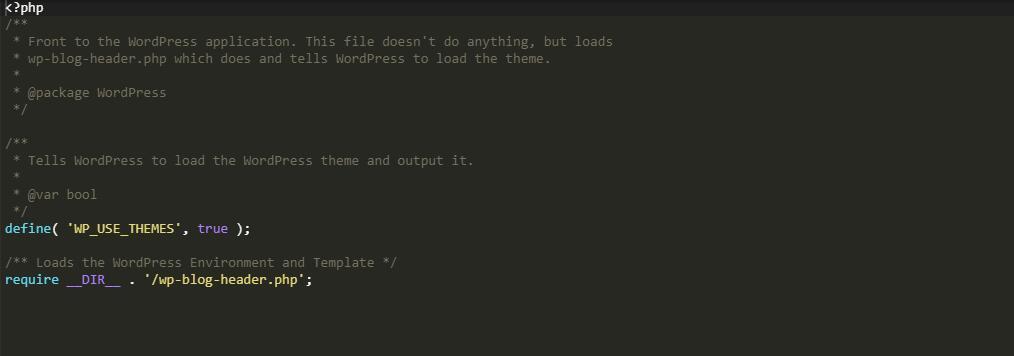 网站根目录莫名多出了这些文件,请赶紧加固你的服务器