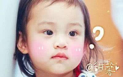 周杰伦女儿和杨幂女儿相差一岁,生活相差有点大[12P]