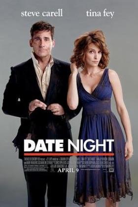 约会之夜海报
