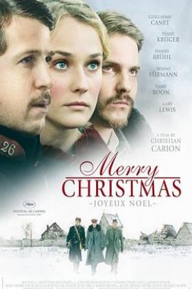 圣诞快乐2005海报