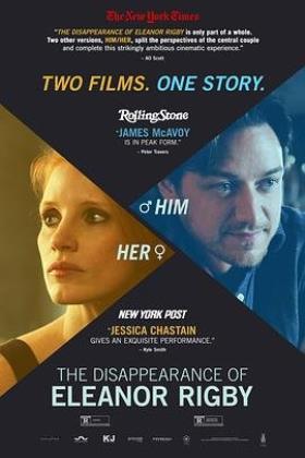 他和她的孤独情事:她海报