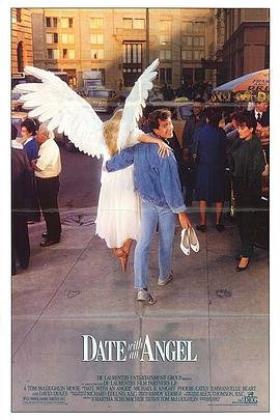 天使在人间1987海报