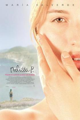 梅丽莎海报