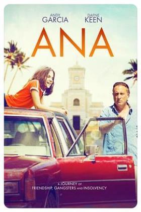 安娜2020海报