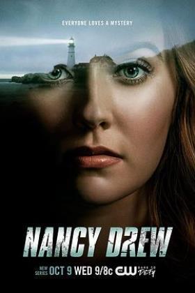 神探南茜第一季海报