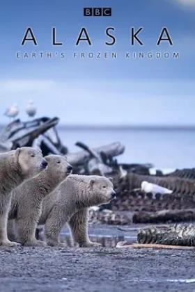 阿拉斯加:地球上的冰冻王国海报