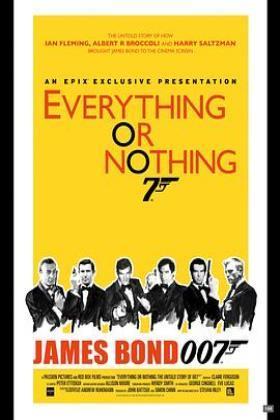 一切或一无所有:007不为人知的故事在线观看