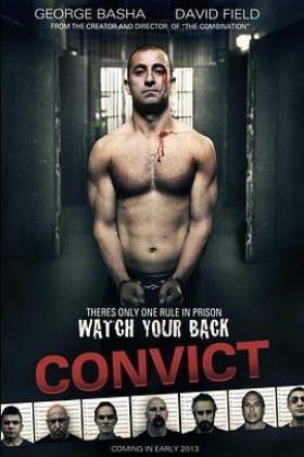 囚犯2014海报