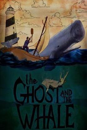 幽灵和鲸海报