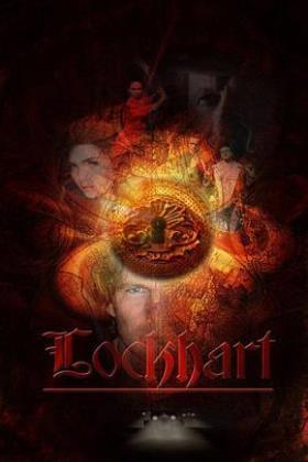 洛克海特的遗物海报