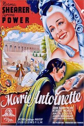 绝代艳后1938海报
