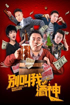 我不是酒神宋晓峰版海报