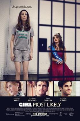 邻家女孩2012海报