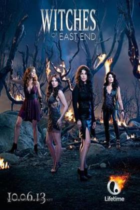 东区女巫第一季海报