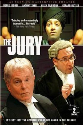 陪审团第一季海报