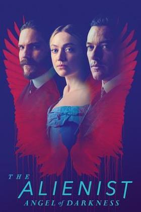 沉默的天使第二季
