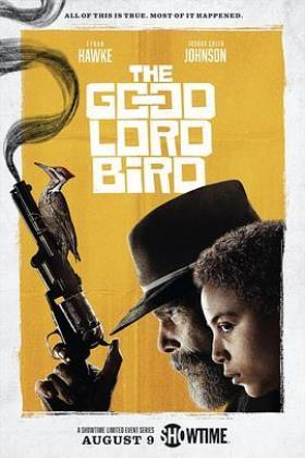 上帝之鸟海报