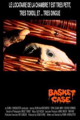篮子里的恶魔海报
