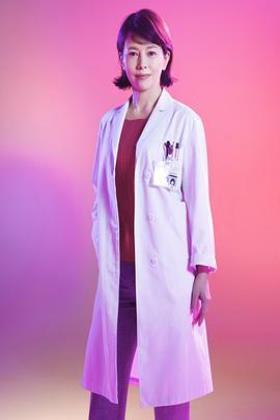 科搜研之女第二十季