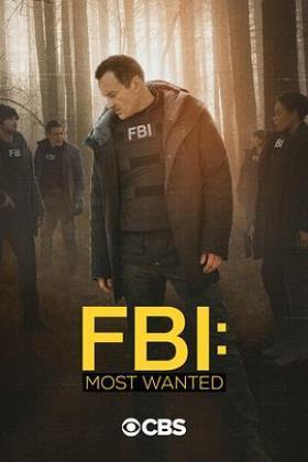 联邦调查局:通缉要犯第二季海报