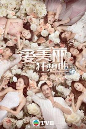 爱美丽狂想曲粤语版海报