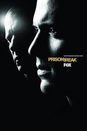 越狱第六季海报