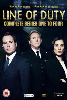 重任在肩第六季海报