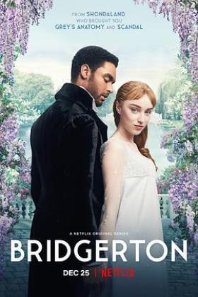布里奇顿海报