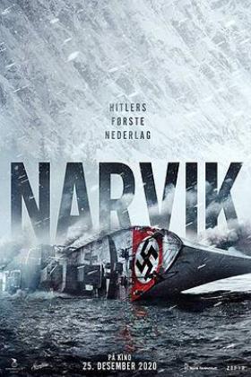 纳尔维克海报