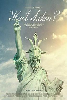撒旦万岁?海报