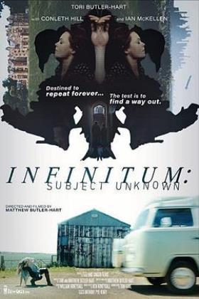 无限:未知对象