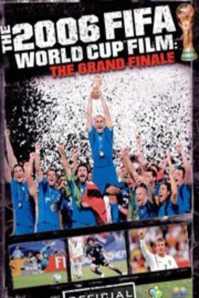 伟大的决赛2006年世界杯官方纪录片