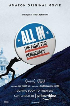 全力以赴为民主而战在线观看