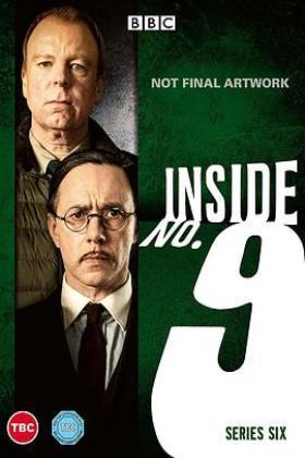9号秘事第六季海报