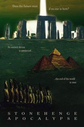 巨石阵灾劫海报