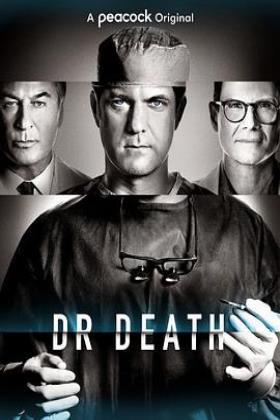 死亡医师海报