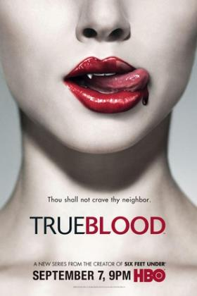 真爱如血第一季海报