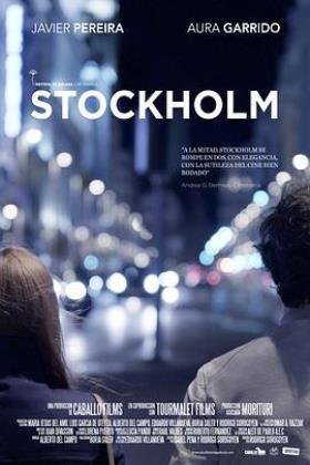 斯德哥尔摩2013海报