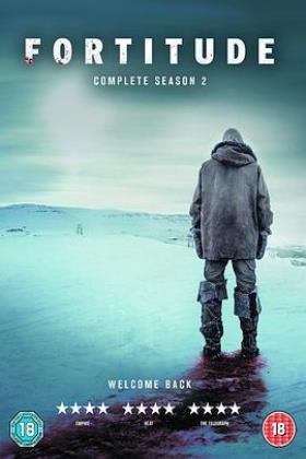 雪镇疑杀第二季海报