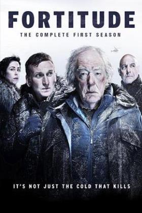 雪镇疑杀第一季海报