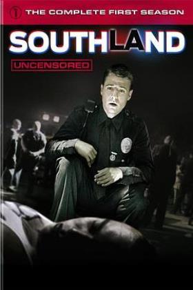 南城警事第一季海报