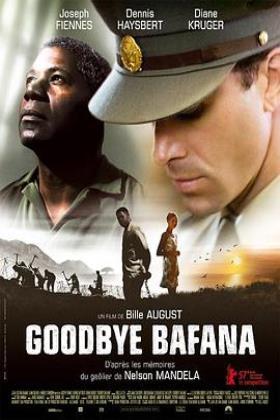再见巴法纳海报